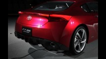 Toyota FT-86 Concept