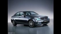 Mercedes-Benz Vision C 220 Bluetec Concept
