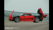 Noble M12 GTO 3R