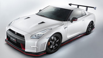 2016 Nissan GT-R NISMO N-Attack Package confirmed for SEMA