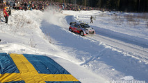 Rally Sweden could be cancelled due to high temperatures