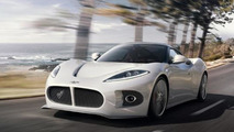 Spyker bankruptcy declared null and void following an appeal