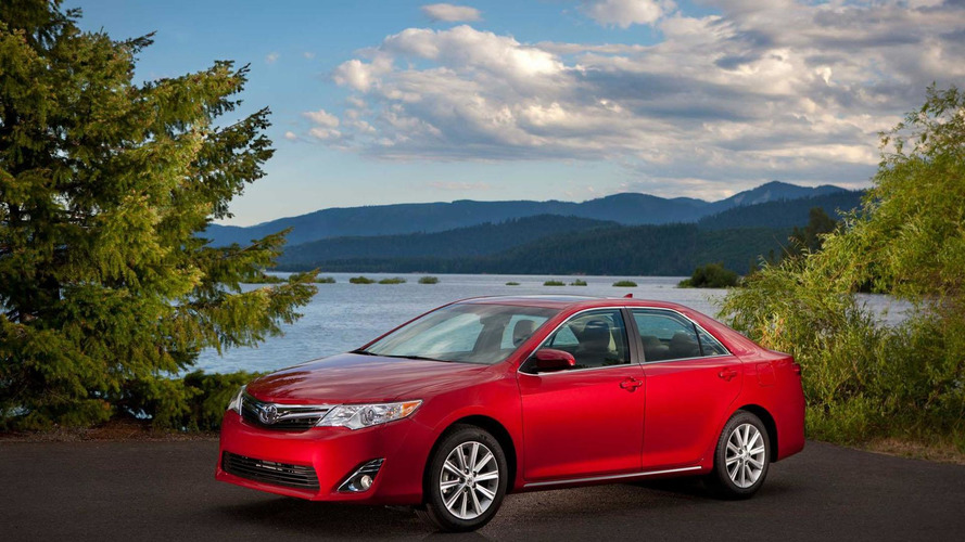 Toyota to eschew the down-sizing trend, offer larger displacement engines - report