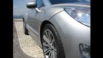 Avaliação - Peugeot RCZ 1.6 16V THP 2012
