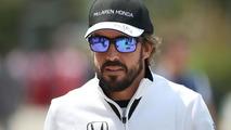 Alonso 'knew' Ferrari would improve - Gracia