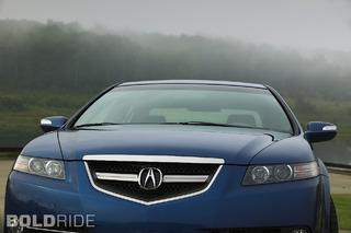 Acura TL Type-S
