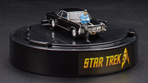 Hot Wheels lets Spock live long and prosper with his Riviera