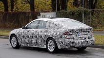 BMW 6 Series GT caught hiding nicer posterior