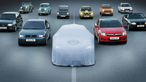 Another Opel Astra Teaser Image Released