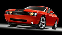 Hennessey Performance upgrades Dodge Challenger Engine to 725 hp