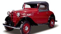Datsun 15 Roadster (1936)
