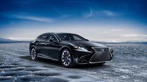 2016 - [Lexus] LS  - Page 3 2018-lexus-ls-500h