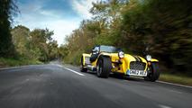 Caterham Supersport R 09.11.2012