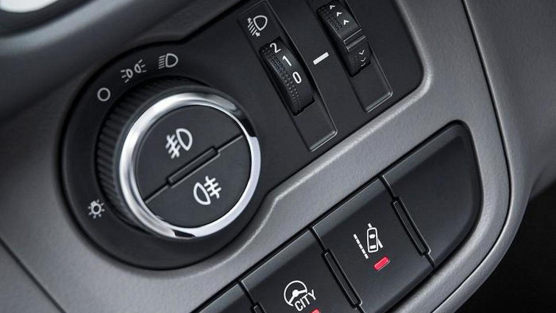 Opel Karl / Vauxhall Viva makes world debut in Geneva