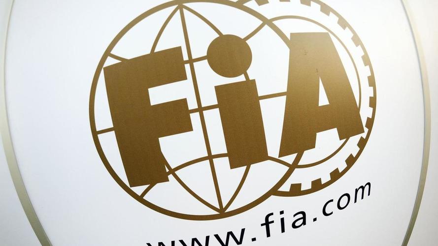FIA clamping down hard in 2015
