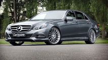 Carlsson tunes the facelifted Mercedes E-Class