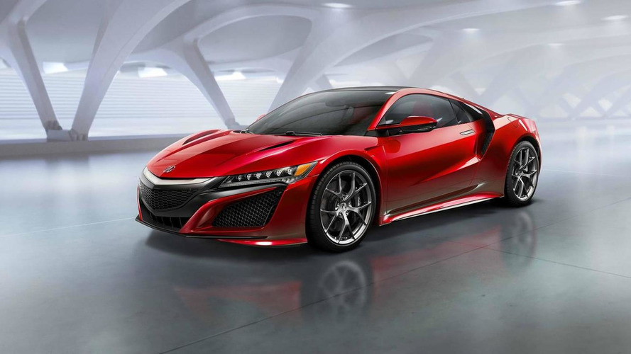 NSX chief engineer hints at hotter Type R version