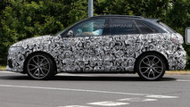 2015 Audi RS Q3 spy photo