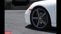 Vossen Porsche 911
