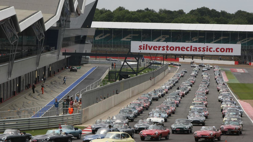 Jaguar Land Rover considering Silverstone circuit purchase for £22.7M?
