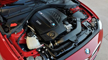 BMW M235i Coupe leaked official image