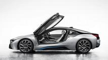 2014 BMW i8 first official photos emerge