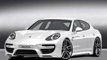 Porsche Panamera by Caractere Exclusive 30.10.2013