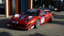 Ferrari 458 Challenge by Racing One packs 620 HP