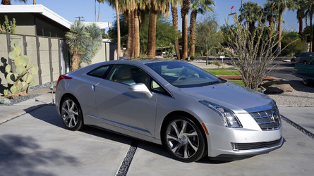 2016 Cadillac ELR delayed, will reportedly be highly autonomous