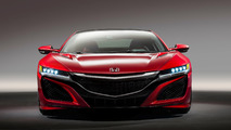 Euro-spec Honda NSX more expensive than Porsche 911 Turbo
