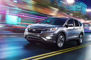 5 Big Things Wrong with the 2015 Honda CR-V