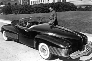 The 1938 Buick Y-Job: Proof of Concept for the Concept Car