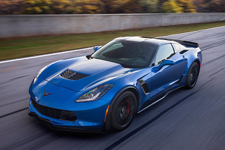 Lingenfelter Unlocks an Extra 100 Horses from Corvette Z06