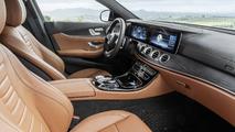 2017 Mercedes E-Class Estate