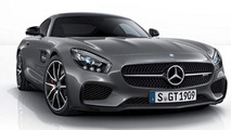 Mercedes-AMG reportedly plotting a V12 supercar