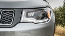 Jeep Grand Wagoneer - Le SUV serait trop gros pour être produit