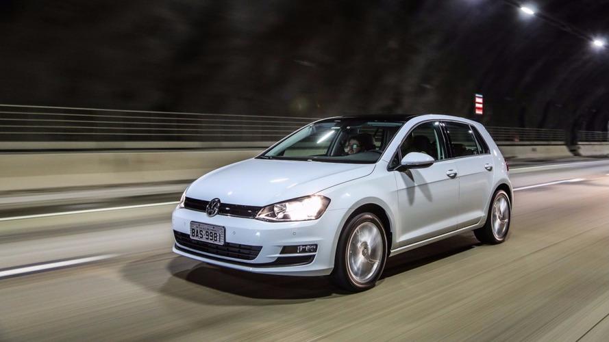 VW Golf 2017 fica mais caro e agora parte de R$ 77.247 - veja tabela