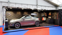 Citroen DS3 Cabrio L'Uomo Vogue to be auctioned in Geneva [video]