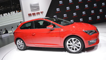 2013 Seat Leon SC priced from 15,370 GBP
