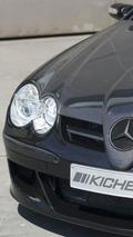 Kicherer SL K 60 Evo Black