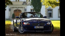 Alpina BMW Z4 Roadster S