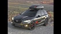 Mazda CX-5 Dempsey Concept