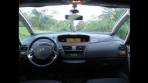 Avaliação: Citroën C4 Picasso 2.0i 16V 2011