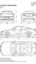 2013 Audi RS5 Cabrio revealed [video]