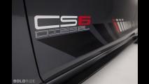 Mazda Club Sport 6 Concept