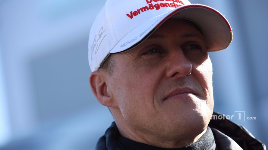 Schumacher court case over false