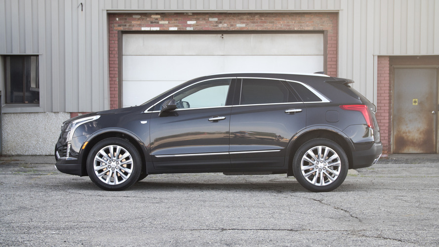 Cadillac XT4 crossover confirmed for Europe