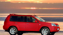 2006 Nissan X-Trail Takes New Directions
