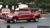 All-New 2006 Dodge Ram Mega Cab Dually