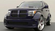 5.7L HEMI Dodge Nitro